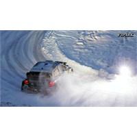 İsveç Rallisi'nde Volkswagen, Ogier İle İlk Zaferi