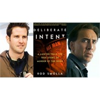 """Nicolas Cage, Richard Kelly'nin """"Amicus""""Unda"""