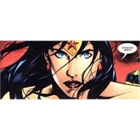 Wonder Woman Nasıl Gözükecek?