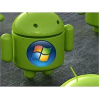 Htc Her Android Cihaz İçin Microsoft'a 5$ Ödüyor