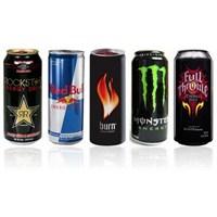 Enerji İçeceklerini Dikkatli Tüketin
