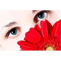 Şişmiş Gözlerden 5 Dakikada Kurtulun