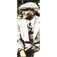 Atatürk'tür O