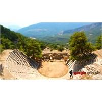 Antalya'nın Yeni Tatil Gözdesi: Finike