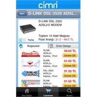 Fiyat Karşılaştırmalar İphone'da
