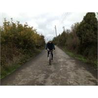 Bisiklet İle Ballıkayalar Gezisi