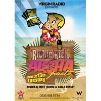 Richie İle Tropikal Eğlenceye Hazır Mısınız?