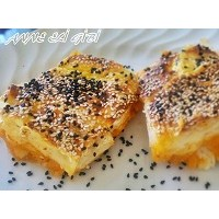 Anne Eli Değmiş Patatesli Tepsi Böreği