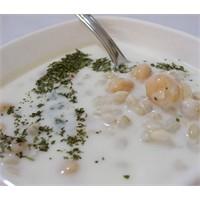Ayran Çorbası Nasıl Yapılır?