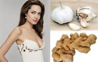 İşte Angelina Jolieyi Zayıflatan Çay...!