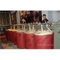 Bursa - Sümerbank Merinos Müzesi (2.Bölüm)