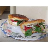 Sandviç Poğaça