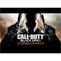 Call Of Duty: Black Ops 2 Vengeance Yeni Video