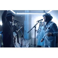 "Yeni Video: Jack White ""İ'm Shakin"""