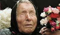 Vangelia Gushterova  Nun Kehanetleri