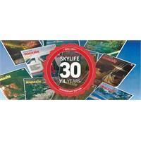 Nice 30 Yıllara: Skylife Dergi