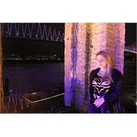 Esma Sultan'da Eres İlkbahar/yaz 2013 Tanıtımı