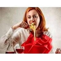Duygusal Açlık Sizi Şişmanlatıyor!