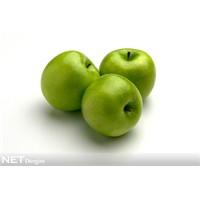 Spora Elma Yiyerek Hazırlanın