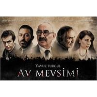 Av Mevsimi - Yavuz Turgul