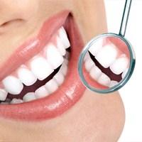 Diş Çürümesi Tarih Olabilir