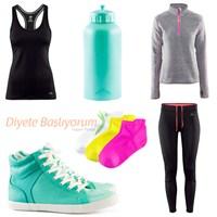 Haftanın Kombini: Spor Giyim