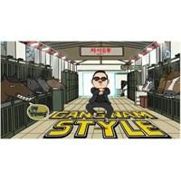 Gangnam Style Nedir Nasıl Yapılır?