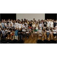 Lise Öğrencilerine Üniversite Deneyimi