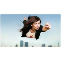 Mükemmelliyetçi Kadınlar Ve İşkolikler Risk Altınd