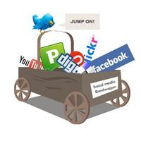 E-sosyal Patlama