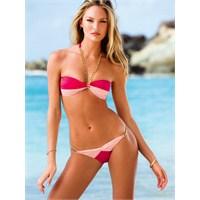 Victoria's Secret'dan En Yeni Bikini Şovu