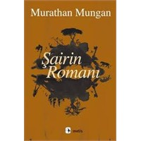 Murathan Mungan Şairin Romanı
