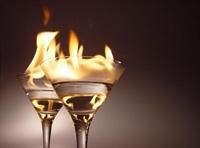 Kaç Kalori: Alkollü İçecekler Kokteyller