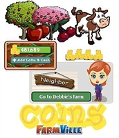 Farmville Strateji – 1