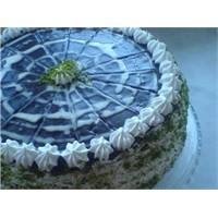 Nefis Bir Bücür Pasta Tarifi