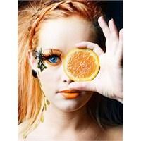 Portakalın 14 Faydası Sizi Saracak