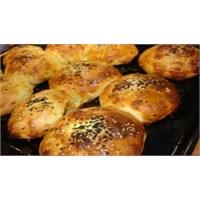 Kıymalı Ekmek Böreği Yapılışı