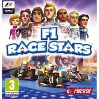 F1 Race Stars- Sistem Gereksinimleri