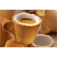 Sardi Tasarımı Kahve Kupası