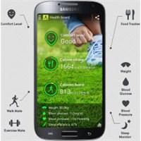 Galaxy S4 İle Birlikte Sağlıklı Bir Yaşama!