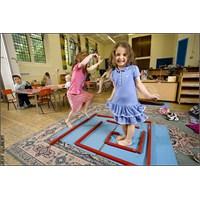 Google Kurucuları Montessori Eğitimini Anlatıyor