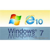 Windows 7 İçin İnternet Explorer 10 Beta İndirin!