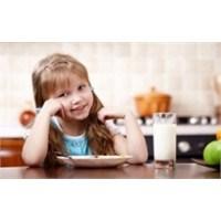 Okulda Başarının Yolu Doğru Beslenmekten Geçiyor