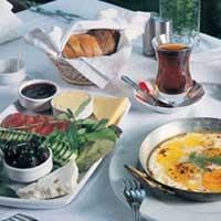 Kahvaltı Kilo İlişkisi...