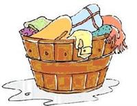 Zehirli Ev Temizliğine Son!