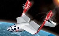200 Bin Dolara Uzay Turizmi