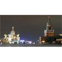 Moskova'da Ne Yapılır?
