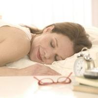 Dinlendirici Bir Uyku İçin...
