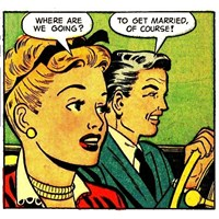Boşanıyonuz Mu Anam?