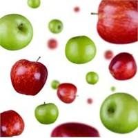 Elma Sirkesiyle Cilt Lekelerine Son